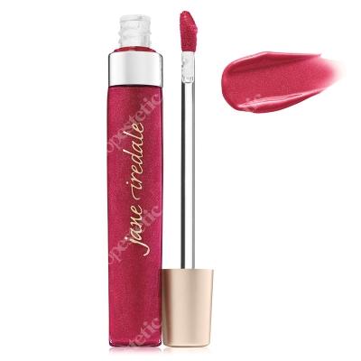 Jane Iredale Pure Gloss - Lip Gloss Błyszczyk powiększający, nawilżający i stymulujący 7 ml (kolor Red Currant)