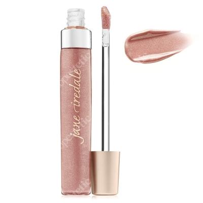 Jane Iredale Pure Gloss - Lip Gloss Błyszczyk powiększający, nawilżający i stymulujący 7 ml (kolor Soft Peach)