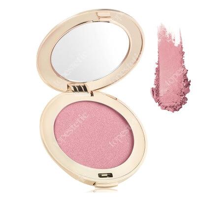 Jane Iredale Pure Pressed Blush Róż prasowany, antyutleniający 3,7 g (kolor Cleary Pink)