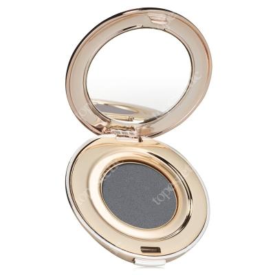 Jane Iredale Pure Pressed Eye Shadows Pojedyncze cienie na powieki 1,8 g (kolor Smokey Grey)