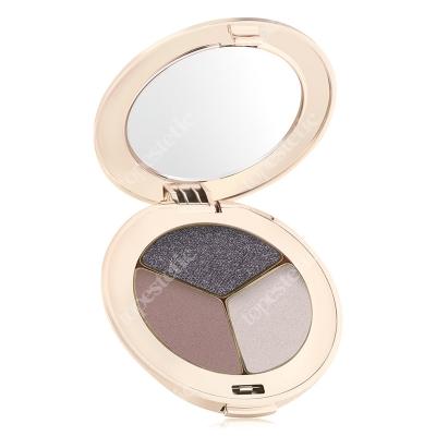 Jane Iredale Pure Pressed Eye Shadows Potrójne cienie do powiek 2,8 g (kolor SunDawn)