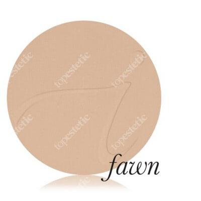 Jane Iredale PurePressed Base Mineral Foundation SPF 20 Refill Mineralny puder prasowany - Wkłady 9,9 g (kolor Fawn)