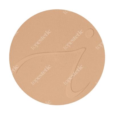 Jane Iredale PurePressed Base Mineral Foundation SPF 20 Refill Mineralny puder prasowany - Wkłady 9,9 g (kolor Riviera)