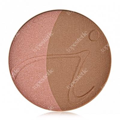 Jane Iredale So Bronze 3 Puder brązujący - Wkład 9,9 g (kolor nr3)