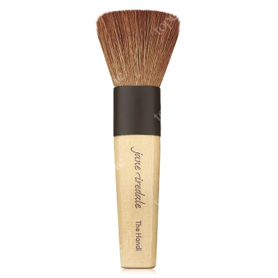 Jane Iredale The Handi Pędzelek do pudru prasowanego