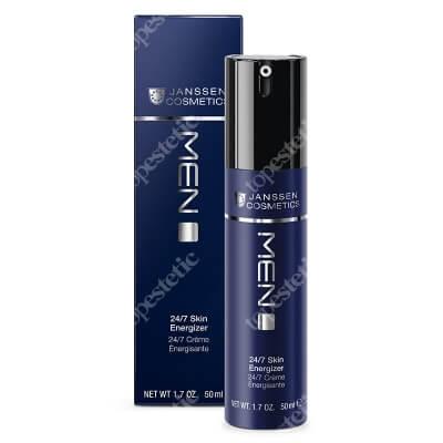 Janssen Cosmetics 24/7 Skin Energizer Krem energetyzujący na dzień i na noc 50 ml