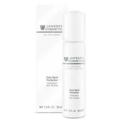 Janssen Cosmetics Dark Spot Perfector Serum rozjaśniające przebarwienia 30 ml
