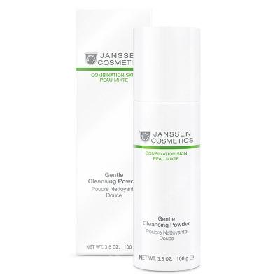 Janssen Cosmetics Gentle Cleansing Powder Delikatny proszek oczyszczający 100 g