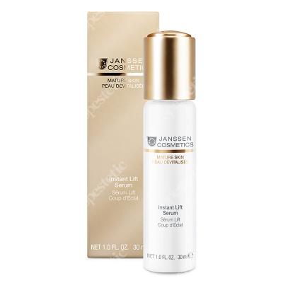 Janssen Cosmetics Instant Lift Serum Serum z natychmiastowym efektem liftingu 30 ml