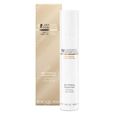 Janssen Cosmetics Skin Refining Enzym Peel Peeling enzymatyczny 50 ml