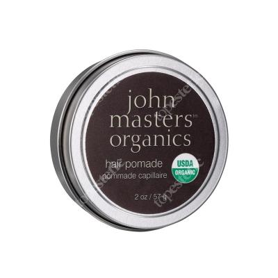 John Masters Organics Hair Pomade Pomada do włosów 57 g