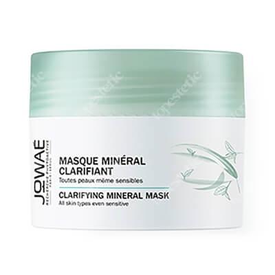 Jowae Clarifying Mineral Mask Rozjaśniająca maska mineralna 50 ml
