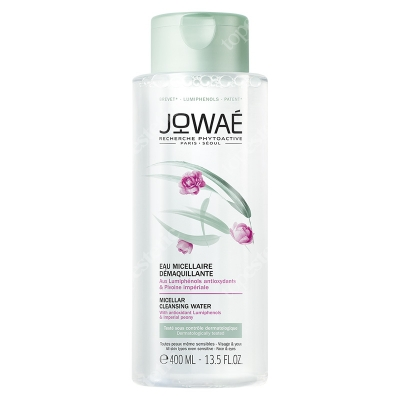 Jowae Micellar Cleansing Water Woda micelarna do demakijażu 400 ml