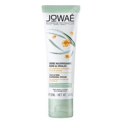 Jowae Hand & Nail Nourishing Cream Odżywczy krem dłonie i paznokcie 50 ml