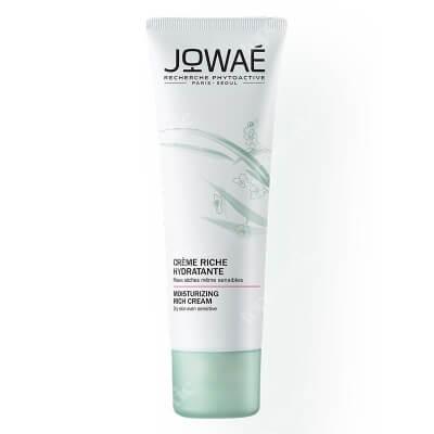 Jowae Moisturizing Rich Cream Bogaty krem nawilżający 40 ml
