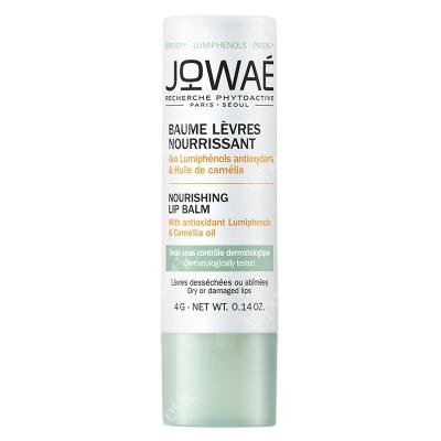Jowae Nourishing Lip Balm Odżywczy balsam do ust 4 g