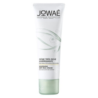 Jowae Nourishing Very Rich Cream Bogaty krem odżywczy 40 ml