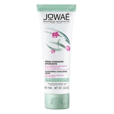Jowae Oxygenating Exfoliating Cream Złuszczający krem dotleniający 75 ml