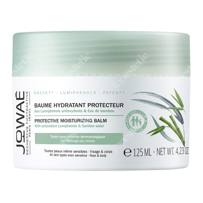 Jowae Protective Moisturizing Balm Ochronny balsam nawilżający 125 ml