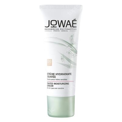 Jowae Tinted Moisturizing Cream Krem BB nawilżający (kolor jasny) 30 ml