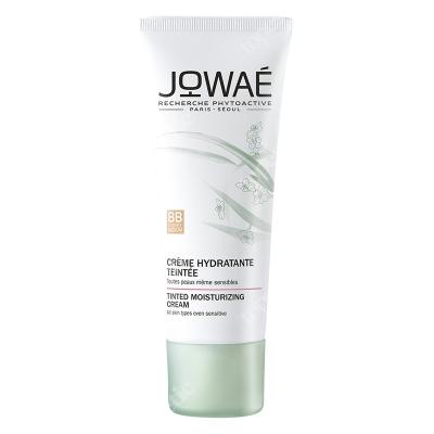 Jowae Tinted Moisturizing Cream Krem BB nawilżający (kolor złoty) 30 ml