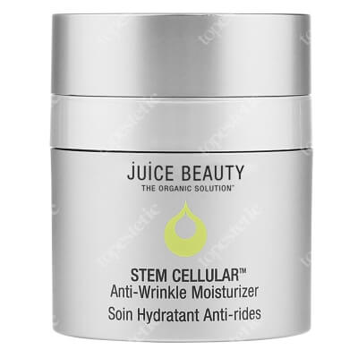 Juice Beauty Anti Wrinkle Moisturizer Nawilżający krem przeciwzmarszczkowy 50 ml