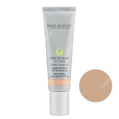 Juice Beauty CC Cream Desert Glow Krem CC (kolor Desert Glow) 50 ml