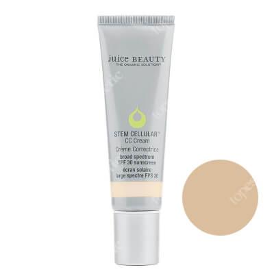 Juice Beauty CC Cream Natural Glow Krem CC (kolor Natural Glow) 50 ml