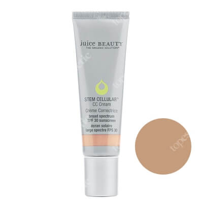 Juice Beauty CC Cream Warm Glow Krem CC (kolor Warm Glow) 50 ml