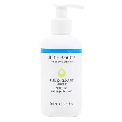 Juice Beauty Blemish Clearing Cleanser Płyn oczyszczający 200 ml