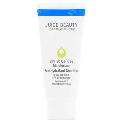 Juice Beauty Oil Free Moisturizer SPF 30 Krem nawilżający z filtrem 60 ml