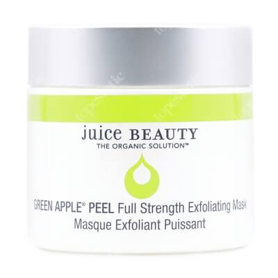 Juice Beauty Peel Full Strenght Exfoliating Mask Maska złuszczająca 60 ml