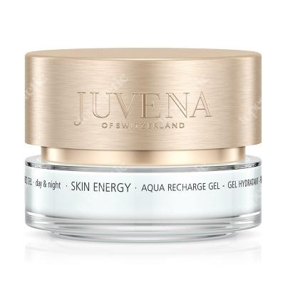 Juvena Aqua Recharge Gel Żel intensywnie nawilżający 50 ml