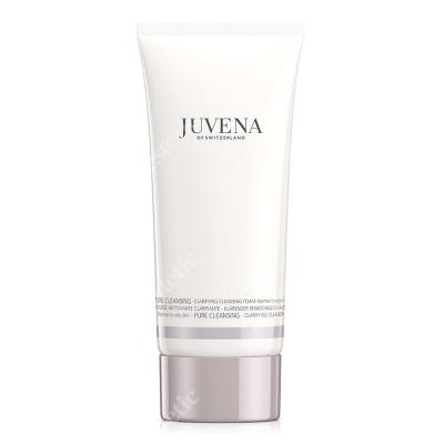 Juvena Clarifying Cleansing Foam Pianka oczyszczająca 200 ml