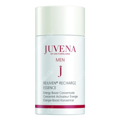Juvena Energy Boost Concentrate Koncentrat 125 ml