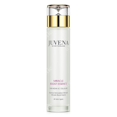 Juvena Miracle Boost Essence Esencja aktywująca 125 ml