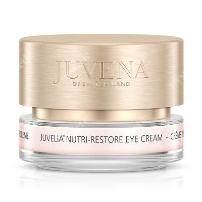 Juvena Nutri Restore Eye Cream Krem przeciwzmarszczkowy pod oczy 50+, 15 ml