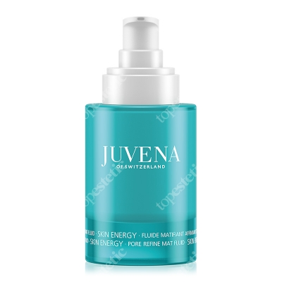 Juvena Pore Refine Mat Fluid Fluid matujący 50 ml