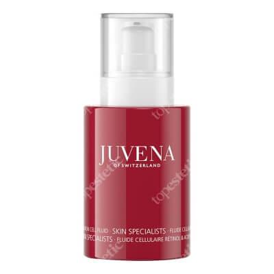 Juvena Retinol And Hyaluron Cell Fluid Fluid z retinolem i kwasem hialuronowym 50 ml
