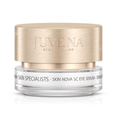Juvena Skin Nova SC Eye Serum Intensywne serum przeciwstarzeniowe pod oczy 15 ml