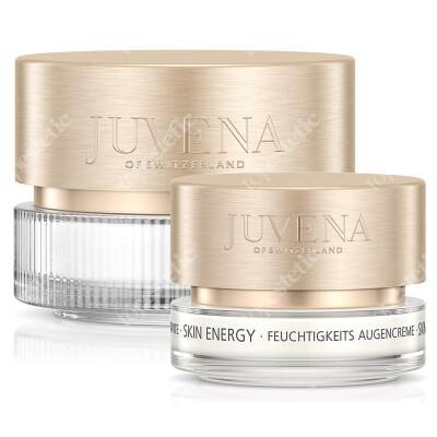 Juvena Superior Miracle Cream + Moisture Eye Cream ZESTAW Intensywny krem przeciwstarzeniowy 75 ml + Krem nawilżający pod oczy 15 ml