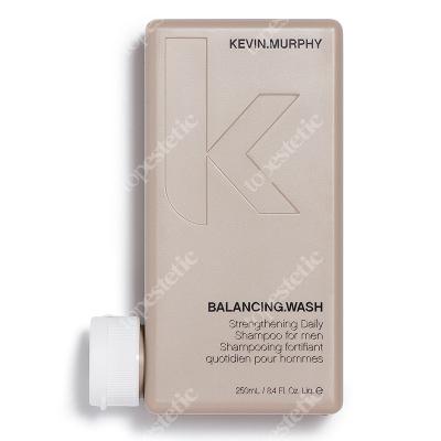 Kevin Murphy Balancing Wash Szampon energetyzujący do codziennego stosowania 250 ml