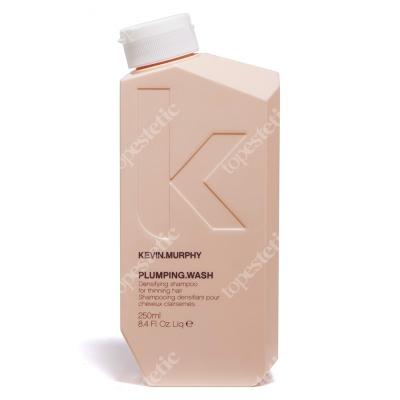 Kevin Murphy Plumping Wash Szampon do włosów cienkich i wypadających 250 ml