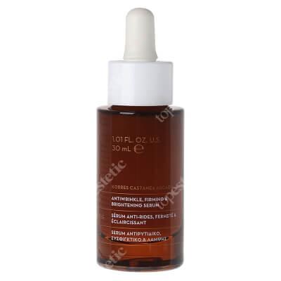 Korres Castanea Brightening Serum Serum do twarzy 30 ml