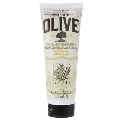 Korres Olive Body Balsam Olive Blossom Masło do ciała 125 ml