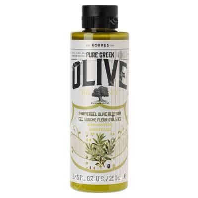 Korres Olive Showergel Olive Blossom Żel pod prysznic 250 ml