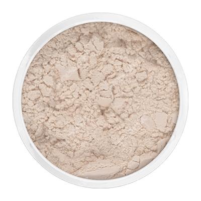 Kryolan Dermacolor Fixing Powder Puder utrwalający makijaż (kolor P4) 60 g