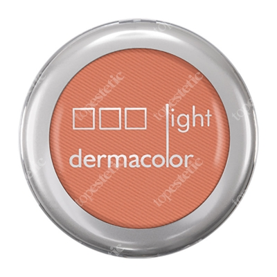 Kryolan Dermacolor Light Blusher Róż do policzków (kolor DB2) 2.5 g