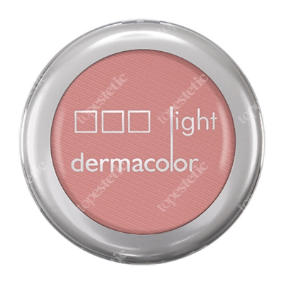 Kryolan Dermacolor Light Blusher Róż do policzków (kolor DB7) 3 g