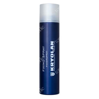 Kryolan Fixing Spray Utrwalacz do makijażu 300 ml